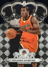 61c58d5d5 Panini Crown Royale Basketball Trading Cards