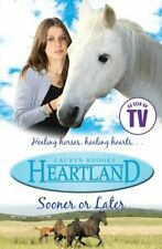 Sooner or Later (Heartland),Lauren Brooke