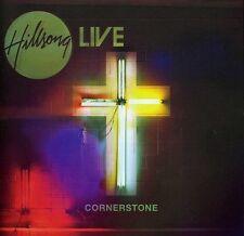 Hillsong Live - Cornerstone [New CD] UK - Import