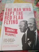 Jimmy Murphy; the Man Who Kept the Red Flag flying wayne Barton Free Shipping..