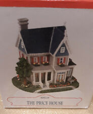 """Liberty Falls Collection """"The Price House"""" Ah228, Pre-owned"""
