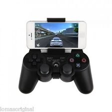 GAME CLIP ADAPTADOR DE MANDO PS3 PLAY STATION 3 PARA MOVIL SMARTPHONE
