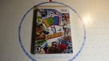 101-in-1 Sports Party Megamix (Nintendo Wii, 2011) READ CRACK CD AS-IS