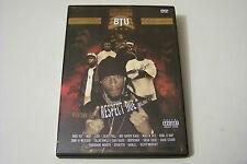 BUCKTOWN USA TV - RESPECT DUE VOL 1 DVD 2006 (Mos Def Masta Ace Buckshot) RARE