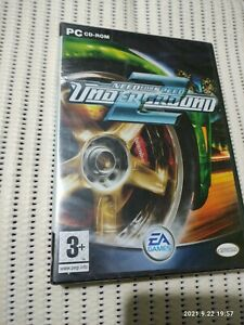 Need for Speed Underground 2 Brand New for PC