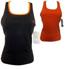 Reebok Yoga Activewear Vests for Women