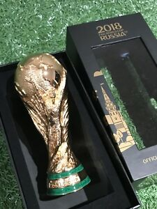 FIFA WorldCup 2018 Russia Trophy Official Licensed Product