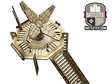 Centre Platform Satellite Uplink Industrial - Wargaming Necromunda Warhammer 40k