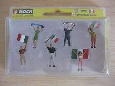 HO - Noch - ref.15976 - Aficionados de Italia