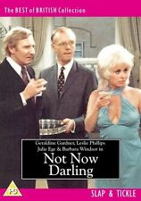 Not Now Darling 1973 DVD