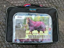 """Premier Equine Buster Turnout - 0g- 6'9"""" - Used"""