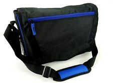 Wanderer Messenger Tech Bag, 1680D Body, Device Protector Sleeve, Sweda #MB2103