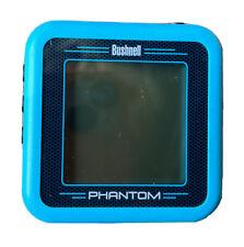 Bushnell Golf Phantom GPS Rangefinder with Magnetic Mount - Blue