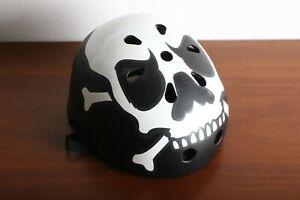 Skull Helmet Size L