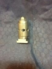 "Armstrong Type 9"" Southbend lathe Round Boring Bar Tool Holder"