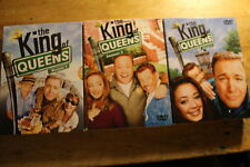 the King of Queens - Staffel 1 2 3 [ 12  DVD ] Kevin James