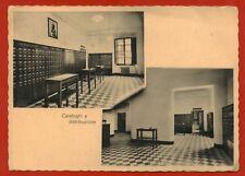 PISA, VEDUTE REGIA BIBLIOTECA UNIVERSITARIA, 1940     m