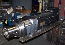 Kollmorgen Goldline Brushless Servo Motor With Gear Head 400480 Vac Mh 827 A 43
