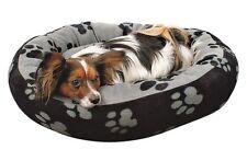 cuccia SUMMY per cani/gatti diametro 50 cm Trixie colore grigio nero