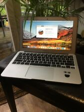 "Apple MacBook Air A1465 11.6""  i5 1.7 Processor 4gb RAM 128 SSD (June,2012)"