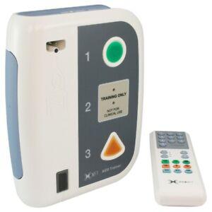 Defibrillationstrainer XFT-120C+ AED Übungs Defibrillator AED Trainer Übungs AED