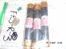 Buss/Bussmann FRS-R-3 Fuse/Fuses LOT OF 3