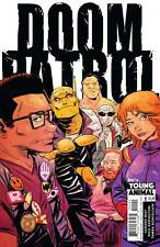 Doom Patrol # 1 Greene Variant Cover 1st Print NM DC