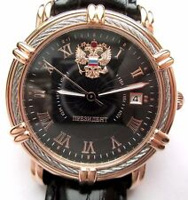 Russian WATCH PRESIDENT  !   Movement : automatic