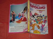 WALT DISNEY- TOPOLINO libretto- n° 1775 c- originale mondadori- anni 60/80