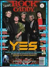 ROCK CANDY-Issue 23 D/January 2021 (NEW)*Post included to UK/Europe/USA/Canada