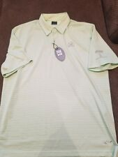 Bulle Rock golf Course Greg Normam XL polo new 69 dollar tag
