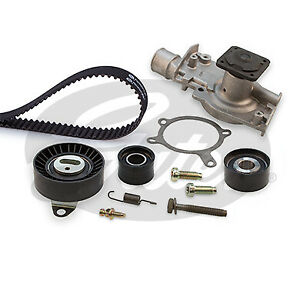 Gates KP35360XS Timing Belt & Water Pump Kit Ford Escort 1.6 MK 7 1994-2002