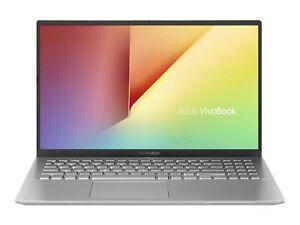 "ASUS VivoBook 15 X512FA Laptop Core i3-8145U 4GB RAM 256 SSD 15.6"" Full HD Win10"