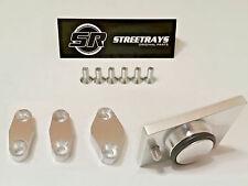[SR] LS1 LS6 EGR Block Off Intake Exhaust EGR Delete Plate Firebird WS6 Trans Am