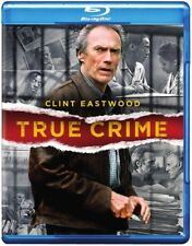 True Crime [New Blu-ray] Eco Amaray Case