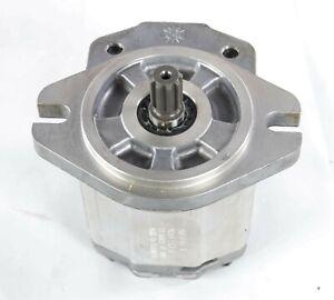 New SNP2/14SSC06LCXG Sauer Danfoss Hydraulic Gear Pump