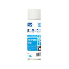 Isolierspray 500 ml weiß Fleckendeckspray Fleckenisolierer Sperrgrund