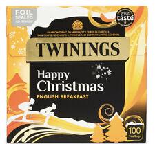 Twinings English Breakfast Tee 100 Beutel