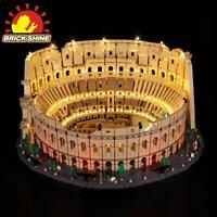 Brick Shine-LED Light Kit for Lego Colosseum 10276 (Australia Top Rated Seller)