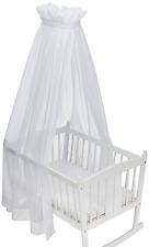Sterntaler 9231570 Bett-himmel Himmelbett weiß