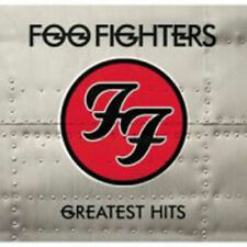 FOO FIGHTERS GREATEST HITS CD ALBUM (2009)