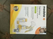 Medela Harmony Manual Breast Pump - NIB never opened