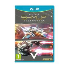 Shmup Collection Wii U Just Limited neuf sous blister