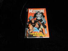 Makie / Romita Jr/Janson: Wolverine To Heart Of Darkness Bethy Editions 1997