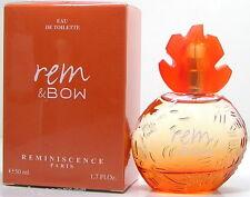 Reminiscence Rem & Bow 50 ML Eau de Toilette / Eau de Toilette Spray