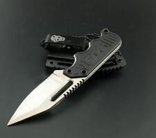 SOG Camping Outdoors Survival Pocket Straight Blade Knife Instinct Mini