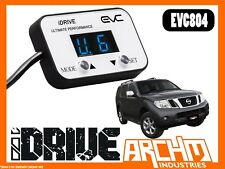 IDRIVE WINDBOOSTER THROTTLE CONTROLLER I DRIVE FOR NISSAN PATHFINDER R51 06-15