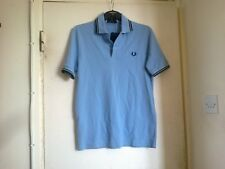 FRED PERRY MENS POLO T SHIRT M12