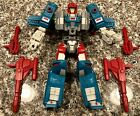 FansProject Function X X-5 MADLAW (Quickswitch) Third Party Transforming Robot