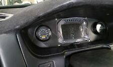 Custom Instrument Cluster to fit AEM CD5 for 95-98 Nissan 240sx s14
